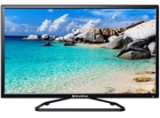 "EcoStar 39"" CX-39U555 LED TV"