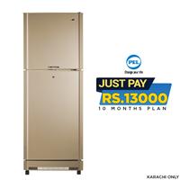 pel aspire refrigerator pras 2500 with 10 months installment plan