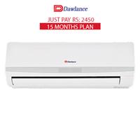 Dawlance LVS-15 1 Ton Split Air Conditioner 15 Months Installment Plan