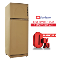 Dawlance 9170 Fridge MDS 6 months exclusive Installment Package