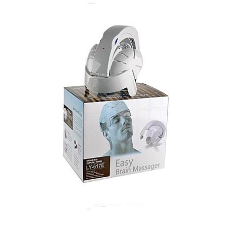 Buy Easy Brain Massager - Grey  online