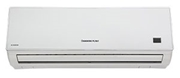 Split AC Changhong Ruba Inverter 1 ton