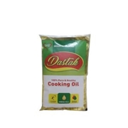 Dastak Cooking Oil pouch