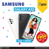 Samsung Galaxy A32 (6/128 GB)